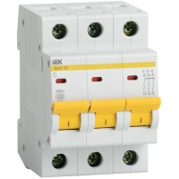 Автоматические выключатели  ВА, АЕ, А, АП, АВМ, АВ2М, Электрон и др.