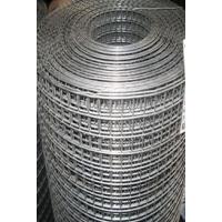 Сетка заборная  50х50х2,5 мм