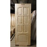 """Двери деревянные массив сосны """"Командор"""""""