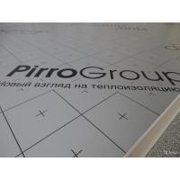 Утеплитель ПИР-PirroGroup