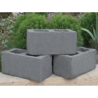Стеновой камень  серый