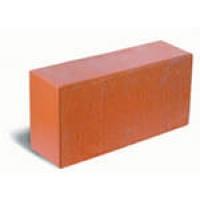 Кирпич керамический полнотелый одинарный ГОСТ 530-2007 РКЗ