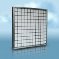 Фильтр воздушный панельный