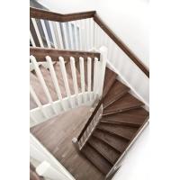 Финские деревянные лестницы West-Wood
