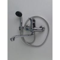 Смеситель в ванную длин. нос  шаровый 40 мм Stels 7318