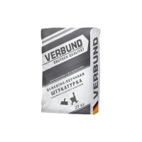 Цементно-песчаная штукатурка Вербанд / Verbund, 25 кг