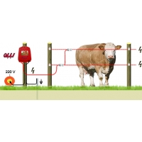 Электропастух для КРС a-fence