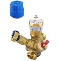 Клапан балансировочный комбинированный AB-QM Ду25, Danfoss 003Z0214