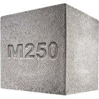 Бетон М250 от производителя