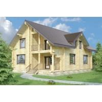 Строим деревянные дома и бани качество гарантируем.