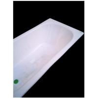 ванна чугунная 120 см Classic Goldman