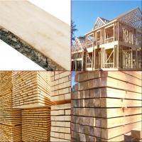 Материалы для каркасных домов