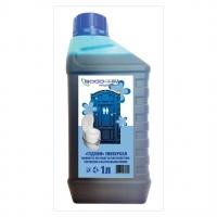 Жидкость для биотуалетов, септиков, выгребных ям 1