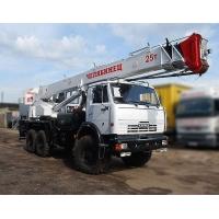 Продается Автокран Челябинец КС-45721-24 (25 тн)
