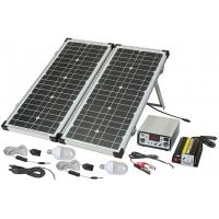 Комплект электропитания от солнечной энергии  SES P 4033 40 Вт
