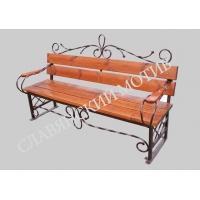 Скамейки садовые, лавочки, столы  уличные от производителя. Славянский Мотив