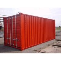 Купить  20 футовый контейнер Логиконт