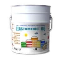 Однокомпонентное защитное полиуретановое покрытие Elastomeric 105