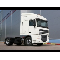 ��������� ����� DAF FT XF105.460 Space Cab Comfort