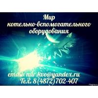 Компенсатор ПГВУ ОСТ сальниковый