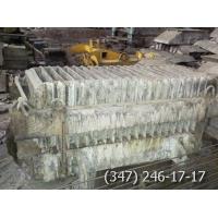 Металлоформа плиты бетонной тротуарной  6К.7