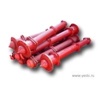 Пожарный гидрант  ГП-Н-3500 мм