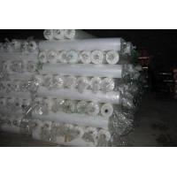 Пленка полиэтиленоая 1сорт 100 мк х100 м х1.5 м (рукав)