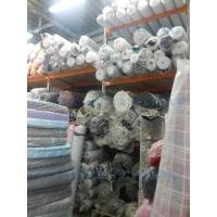 Стеллажи для хранения тканей в рулонах
