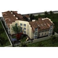 2комн. квартира с евро-отделкой в 5 км от МКАД ГК Ваш ДоМ