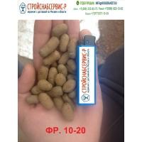 керамзит фр. 10-20 в мешках