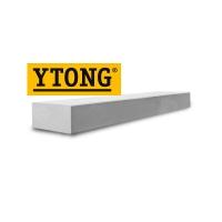 Перемычки газобетонные Ytong 3000ммх115ммх124мм