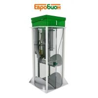 Автономная канализация. Очистные сооружения Евробион-4R. Евробион Евробион-4R