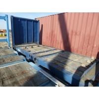 Продается подъемно-транспортное оборудование Flat Rack