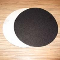 Абразивный шлифовальный круг Sanders 200мм