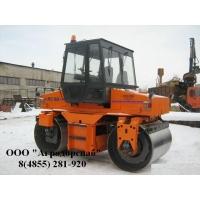 Каток дорожный новый мс-98, 11.5 тонн