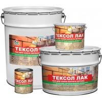 Лак для бетона, плитки, камня, бетонных полов  Тексол