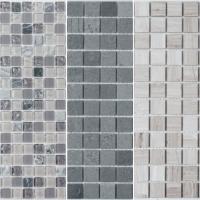 Мозаика из натурального камня от производителя NSmosaic