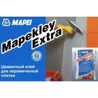 Цементный клей Мапеклей Экстра (MAPEKLEY Extra) МАПЕИ