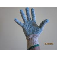 Перчатки рабочие 100 % хлопчатобумажные Ecoluffa 5-нитка, 4-нитка