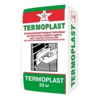 Штукатурка гипсовая Русеан (Termoplast) 30кг