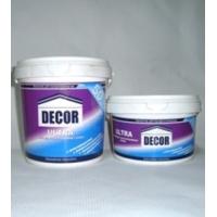 Клей AQUADECOR ULTRA для стеклотканевых обоев, 200 гр
