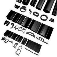 Резиновые уплотнители, профили, шнуры - Сибрезинотехника