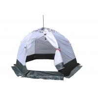 Палатка зимняя 3-2-х местная рыболовная ПЗ 6-32 Уралзонт Уралзонт палатка зонт