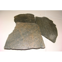 плитняк карабашский камень