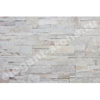 Кварцит Elegant Stone Мозаика Blanc Brilliant