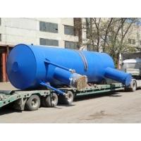 Резервуары объёмом 3м3, 5м3, 10м3, 25м3, 50м3, 75м3.  РГС