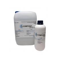 Состав для устройства монолитных полов  S-COMPOSIT 08™