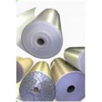 Вспененный полиэтилен с отражающей поверхностью  Максизол ПП-2