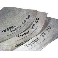 Геотекстиль термоскрепленный, иглопробивной. Dupont TYPAR SF 27, 40, 56