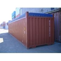 40 футовый контейнер бу